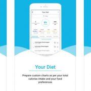 SQUATS Unveils mobile app FITTR for Fitness conscious users