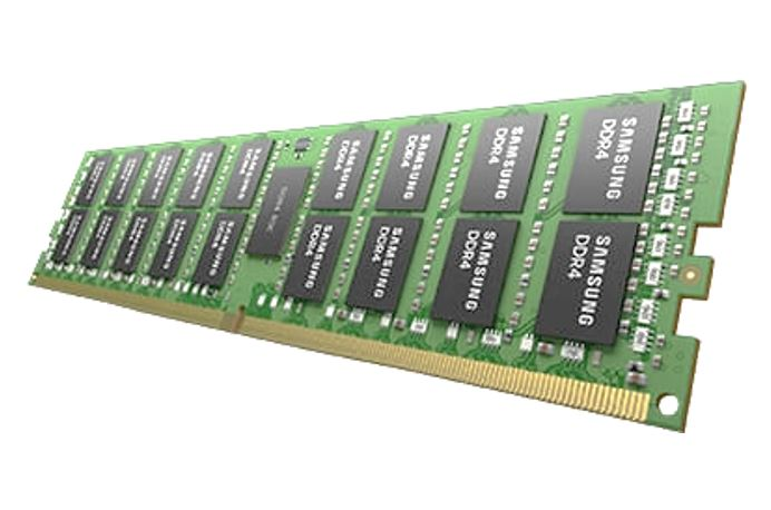 Samsung introduces 32GB unbuffered DDR4 RAM (M378A4G43MB1-CTD)