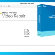Stellar Phoenix Video Repair software review