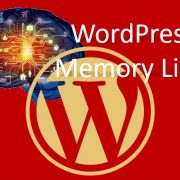 WordPress Memory Limit Shows 40MB even after raising PHP memory limit