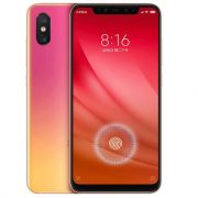 Xiaomi Mi 8 Pro specifications, features and comparison