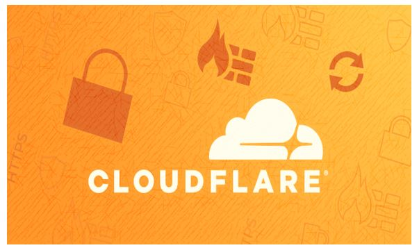 add Cloudflare to VPS Dedicated Shared hosting servers