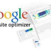 create and run experiments in Google website optimizer