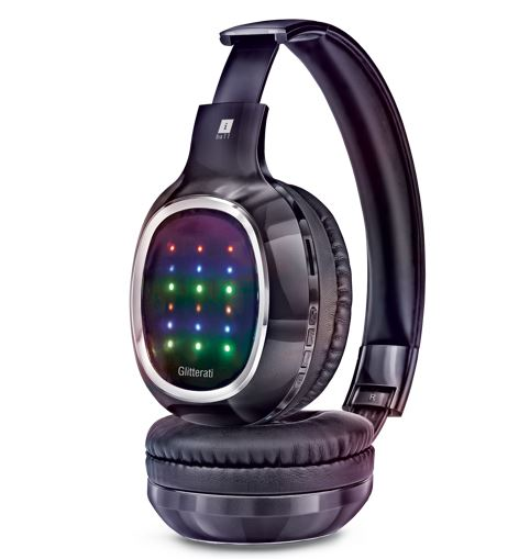 iBall Glitterati Headset