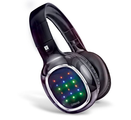 iBall Glitterati wireless bluetooth Headset