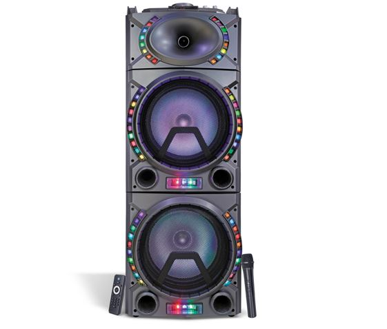 iBall Tower Speaker 'iBall DrumFire BTS9'