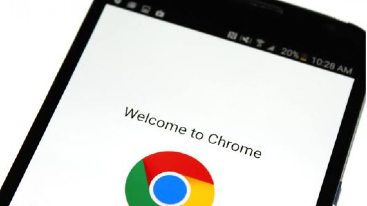 How to make chrome a default browser in Android | H2S Media