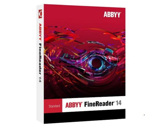 ABBYY released its FineReader 14 software in India
