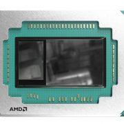 AMD unveiled Radeon Pro Vega 20 and Pro Vega 16 graphics processors