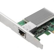 ASUSTOR 10-Gigabit AS-T10G 10G Base-T network card t