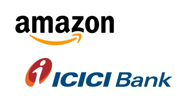Amazon partners with ICICI Bank; launches co-branded credit card