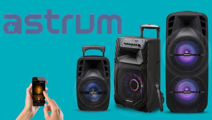 Astrum works in over 17 countries in just 10 years Mr. Manoj Kumar Pansari, CMD of Astrum (Interview)