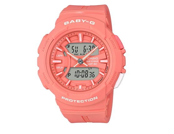 Babyy-G watches