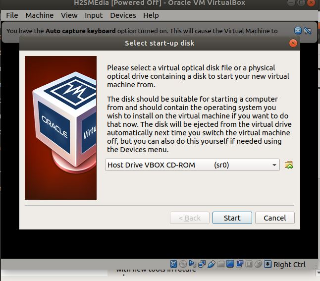 How to create Windows Virtual machine on Linux (Ubuntu