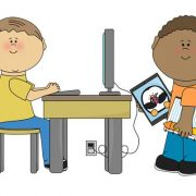 Connect students to the new technologies in classrooms