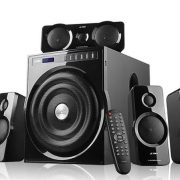 F&D F6000X 5.1 surround sound speaker announced at the price ₹ 14990