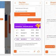 Future Group partenerd with Haptik chatbots to boost customer engagement