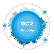 GCR Wooble Web Meeting and Audio Video Conferencing Solution