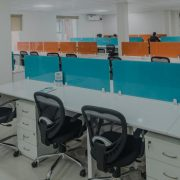 Hacker Space co-working Space has been launched in Noida