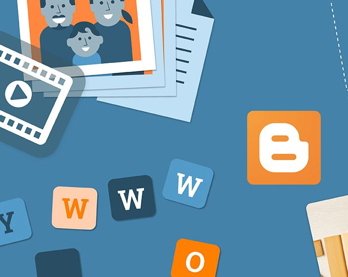 How to add custom domain to Blogger (Blogspot)