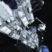 Japan space elevator