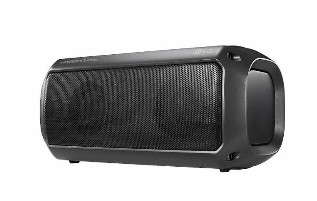 LG PK3 AI speaker