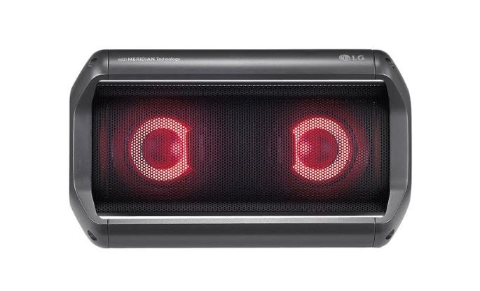 LG PK5 Artificial intellegence speaker