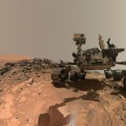 Mars may have an underground life and Oxygen