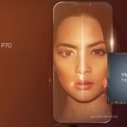 MediaTek's Helio P70 Brings Advanced AI and Premium Upgrades