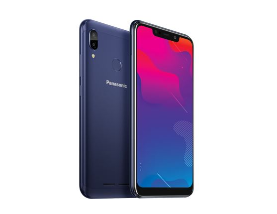 Panasonic launches Eluga Z1 & Z1 Pro smartphones