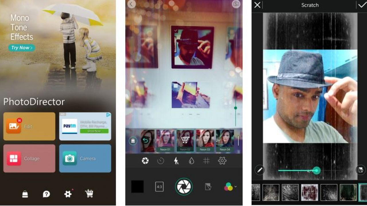 5 Best Photo Editor App for Android | H2S Media