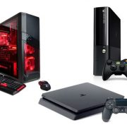 Pros & Cons of Gaming Console as compared to Gaming PC
