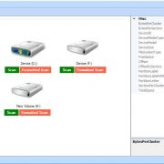 SysTools Hard Drive Data Recovery Software