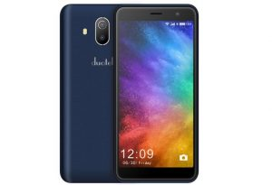 Ziox Mobiles announced Duotel D1 budget smartphone