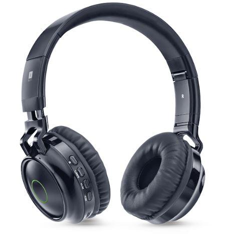 iBall Breathe-M Smart LED Headset-2