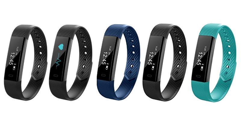smart bands vs smart watches