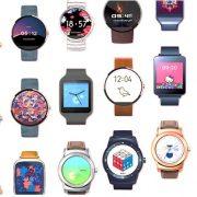 smartwatches vs smartbands