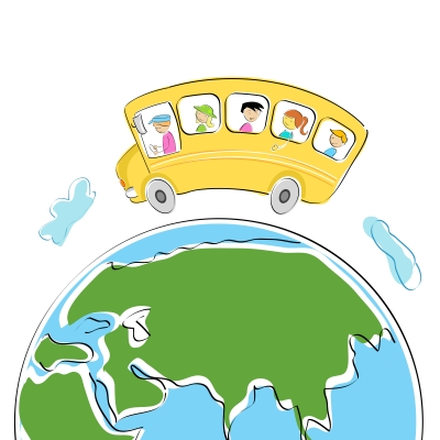 virtual trips - technology in classrooms