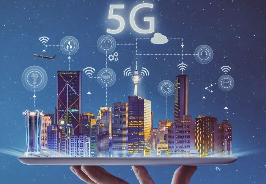 5G Network's hidden dangers or security threats