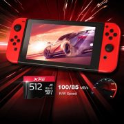 Adata 512 GB card Android smartphones, Nintendo Switch