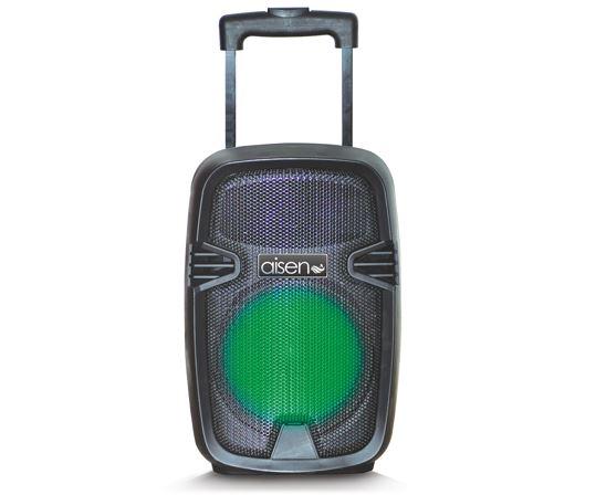 Aisen Trolley Speaker 'A01UKB610'