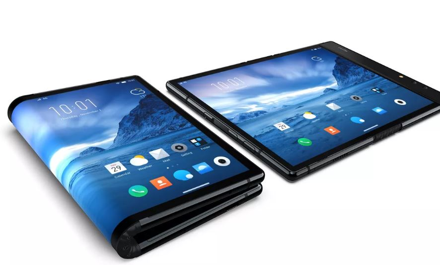 Are Flexible Phones a Game Changer