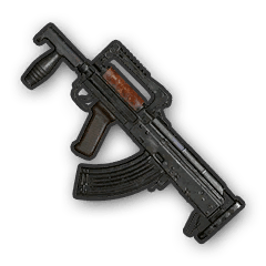 Assault Rifles pubg gun weapons mobile