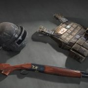 .Best weapon choice for PUBG according to Pro players