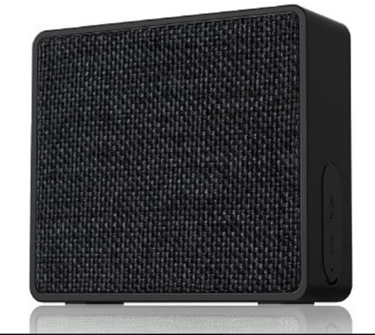 Bottom radiator designW5 Bluetooth Speaker from F&D