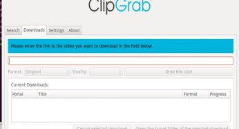 clipgrab Archives | H2S Media