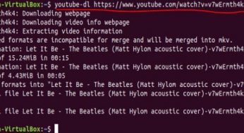 How to install Youtube-dl on Linux and MacOS | H2S Media