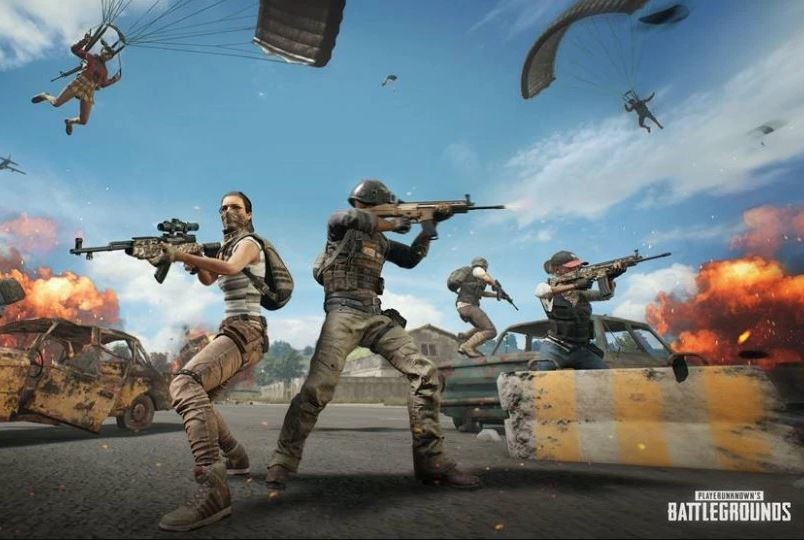 Effect of PUBG on the Indian Gaming ecosystem