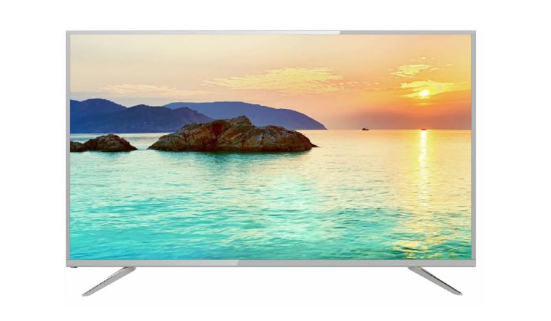 JVC launches 75 inches 4K UHD Smart TV '75N785C' priced for Rs.199000