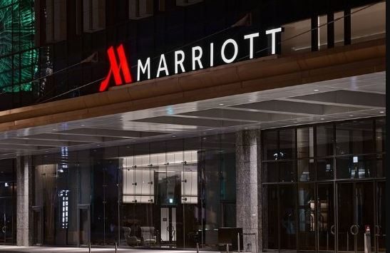 Marriott International hotel database hacked, 500 million customer data leaked